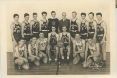 SHS-Basketball-Team-1941-42-Donald-Bradford-8-Front-Row-Left-Donald-S-Bradford-Collection-NA