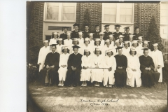 Scarboro-High-School-Class-1943-Donald-Bradford-4th-row-left-Donald-S-Bradford-Collection-NA-copy