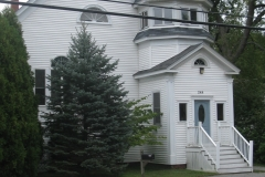Blue Point Congregational Church, original-1