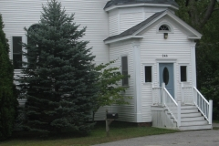 Blue Point Congregational Church, original-2