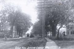 Locales - Dunstan - Street View.