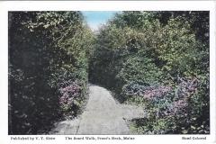 Locale-Prouts-Neck-Board-Walk-Prouts-Neck-Maine-hand-colored-94.39.3