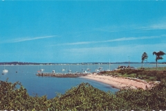 Locale-Prouts-Neck-Prouts-Neck-Maine-Boats-lying-at-anchor-on-a-clear-summers-day-PC-95.27.184