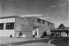 Scarborough-Junior-High-School-Wentworth-Entrance-1963