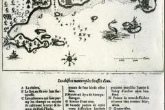 4-John-Champlain-1605-map-of-Saco-Bay
