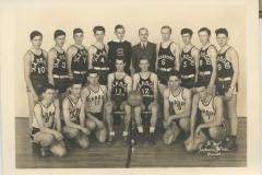SHS-Basketball-Team-1941-42-Donald-Bradford-8-Front-Row-Left-Donald-S-Bradford-Collection-NA