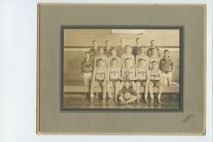 SHS-Basketball-Team-Triple-C-1938-39-Champs-Donald-S-Bradford-Collection-NA