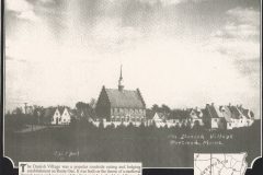 Danish-Village-From-Distance-with-Text-Portland-Maine-c.-1930-NA