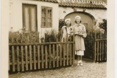 Danish-Village-Two-women-by-gate-Sep-39-2018.07.17