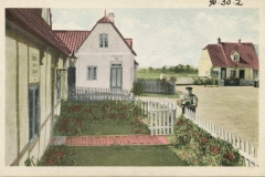 Den-Danske-Landsby-Post-Card-Scarboro-Maine-90.30.2