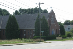 Blue Point Congregational Church (2)