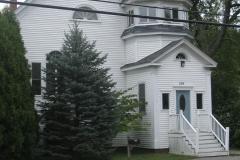 Blue Point Congregational Church, original-1