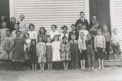 Beech-Ridge-School-Class-c.-1915-From-Bruce-Bell